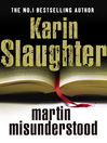 Martin Misunderstood (eBook)